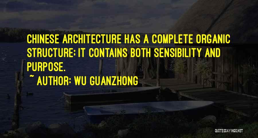 Wu Guanzhong Quotes 1633471