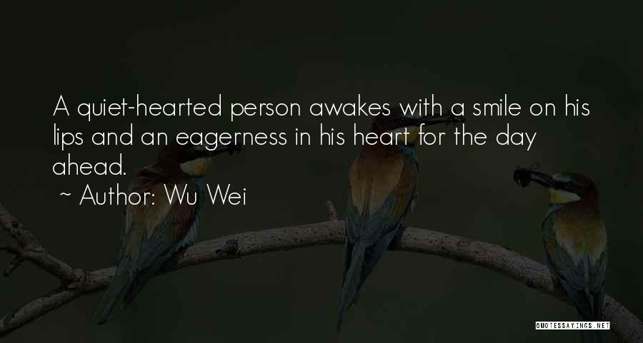 Wu Wei Quotes 1499827