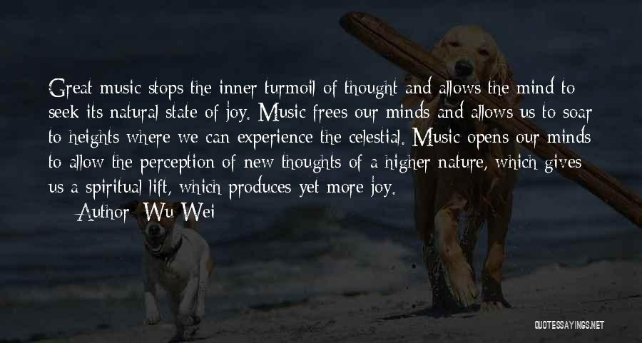 Wu Wei Quotes 454173