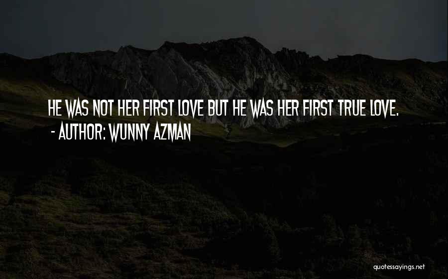 Wunny Azman Quotes 416512