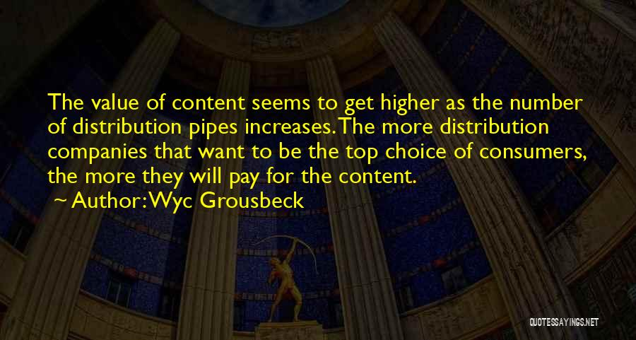Wyc Grousbeck Quotes 325229
