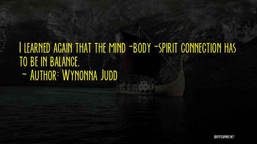 Wynonna Judd Quotes 1020504