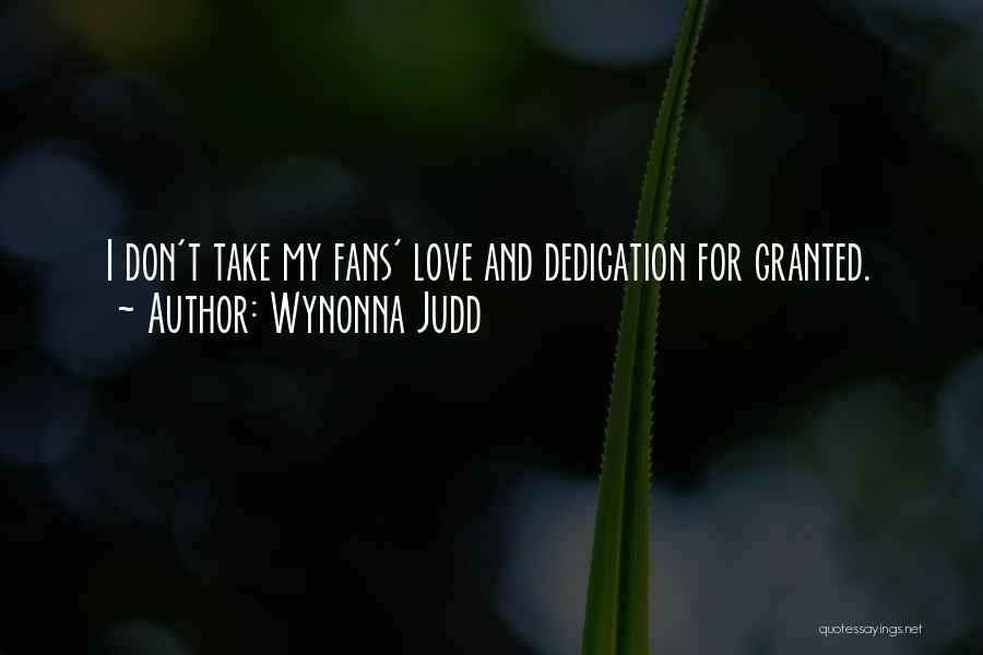Wynonna Judd Quotes 125291