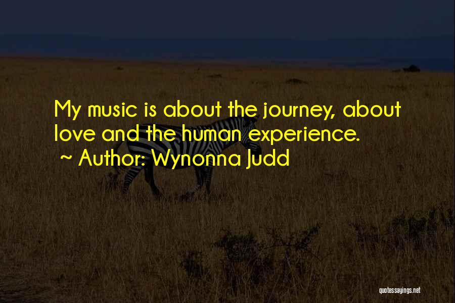 Wynonna Judd Quotes 148218
