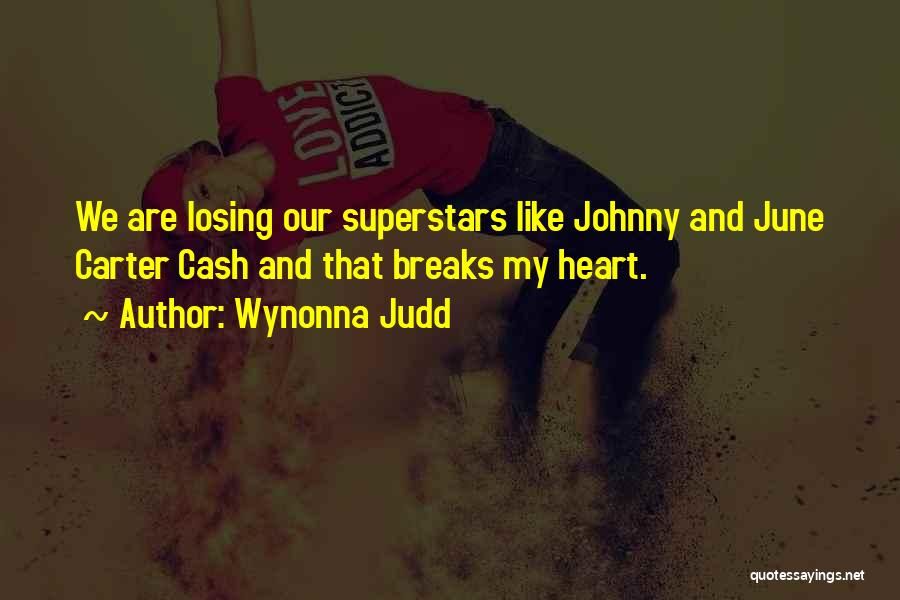 Wynonna Judd Quotes 1593254
