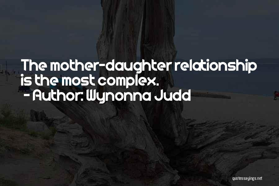 Wynonna Judd Quotes 1935749