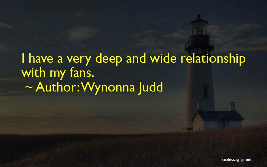 Wynonna Judd Quotes 2029036