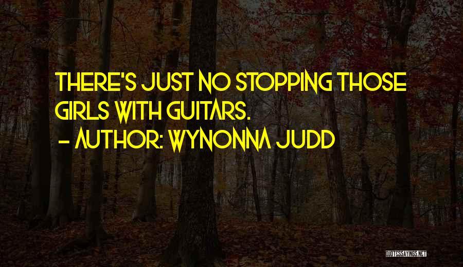 Wynonna Judd Quotes 2212562