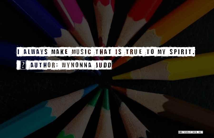 Wynonna Judd Quotes 293559