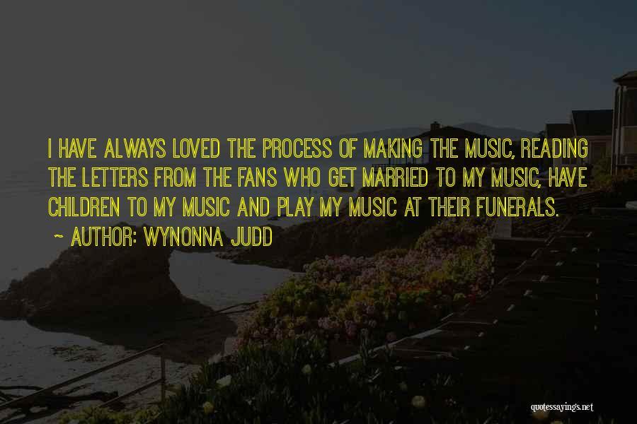 Wynonna Judd Quotes 452928