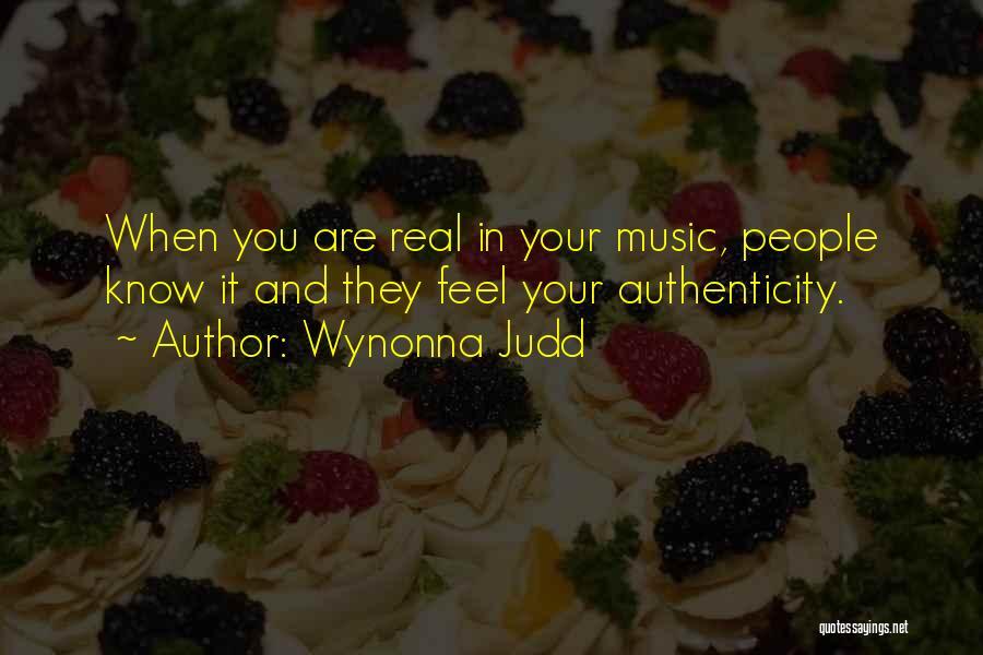 Wynonna Judd Quotes 527792