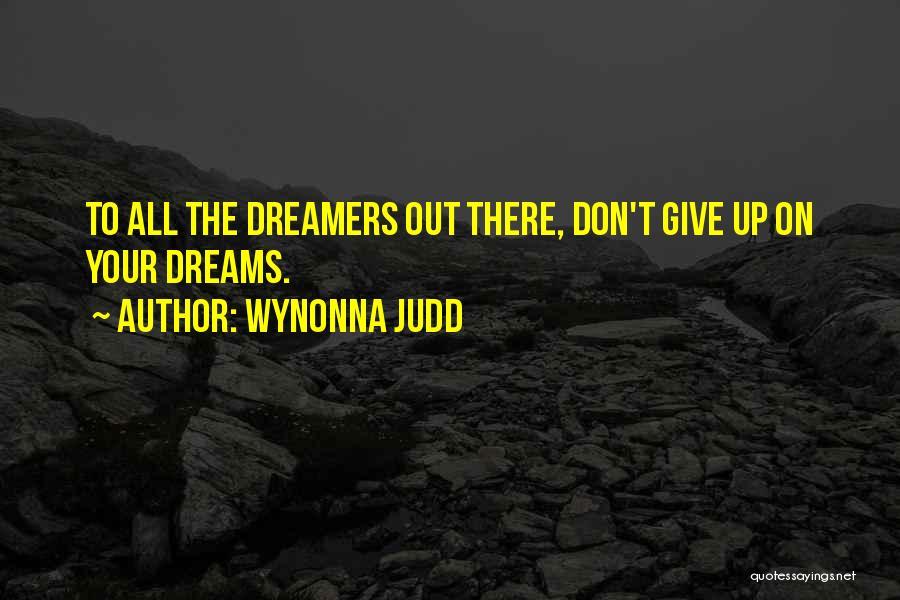 Wynonna Judd Quotes 566398