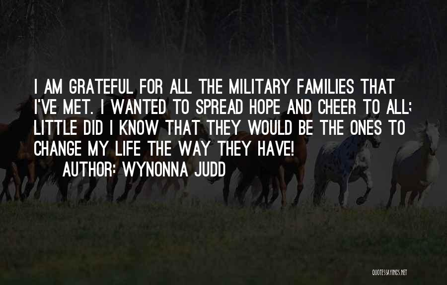 Wynonna Judd Quotes 607159