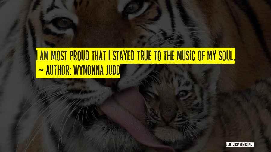 Wynonna Judd Quotes 647382