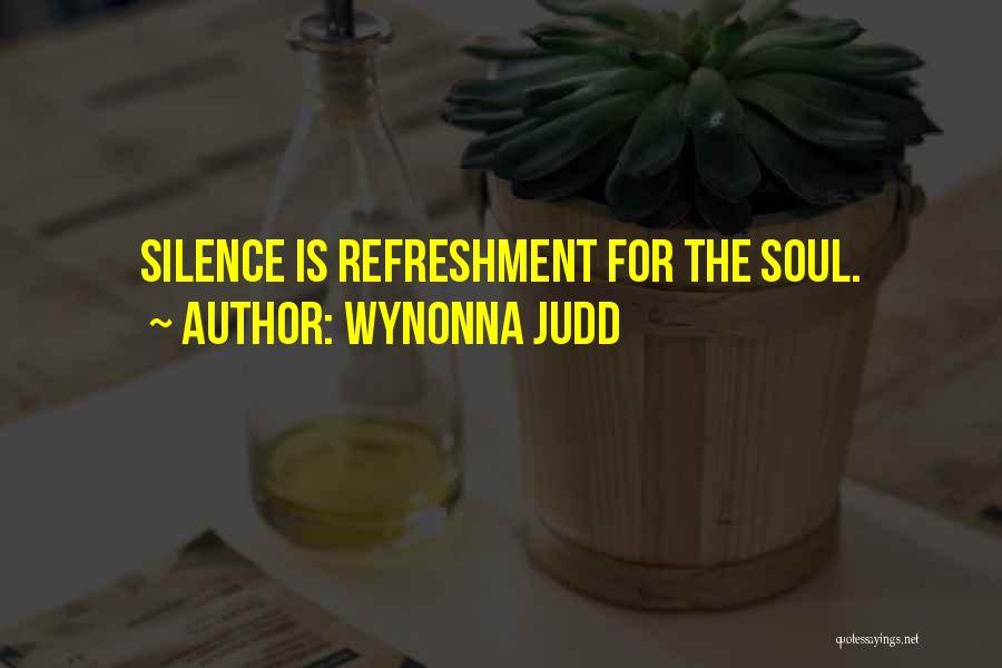 Wynonna Judd Quotes 782522