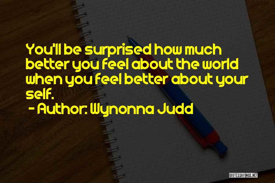 Wynonna Judd Quotes 885942