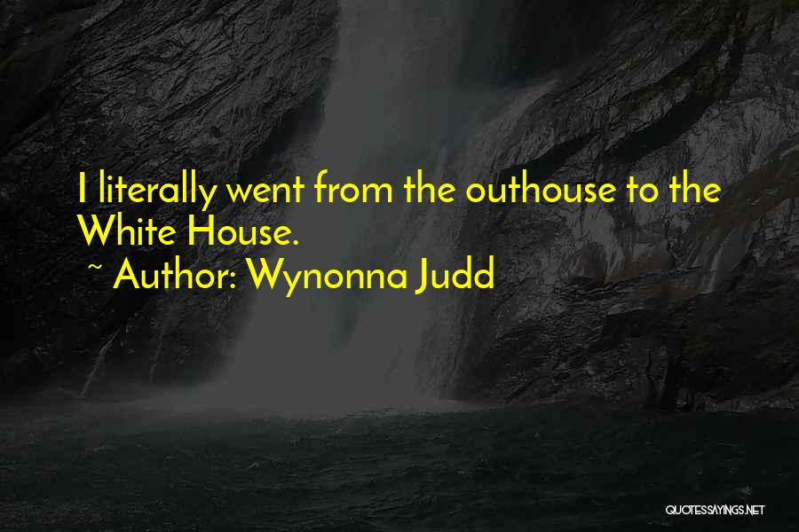 Wynonna Judd Quotes 895082