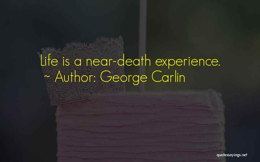 X And Y Funny Quotes By George Carlin