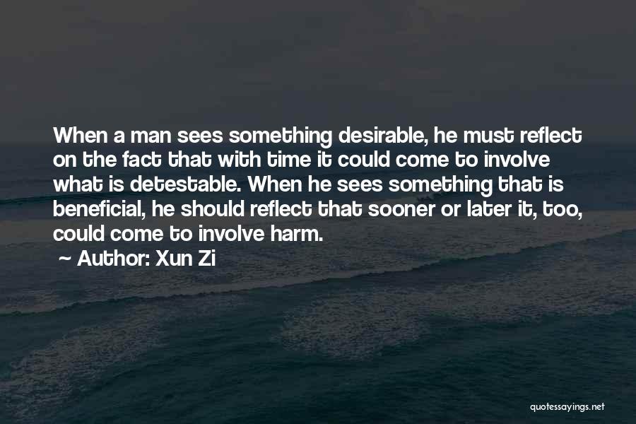 Xun Zi Quotes 1253291