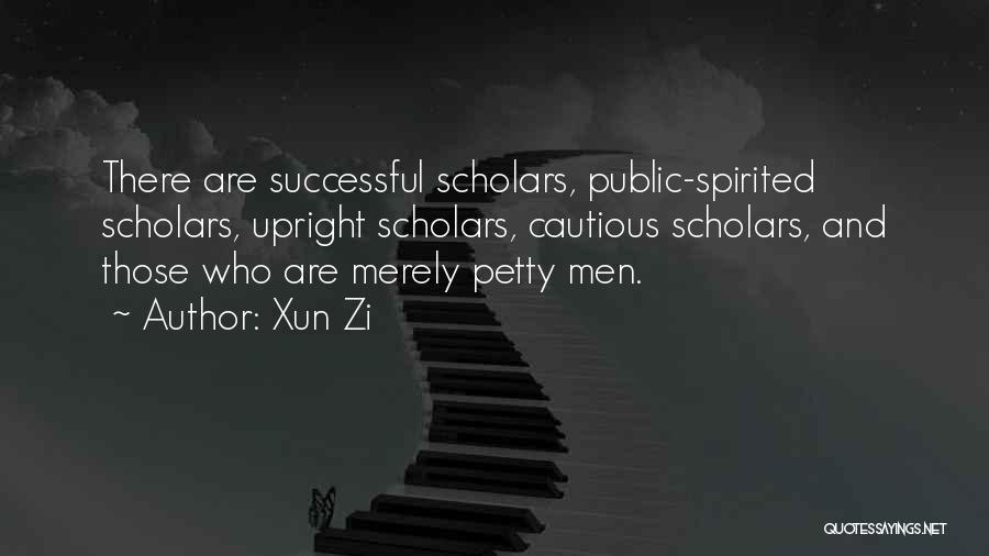 Xun Zi Quotes 1265137