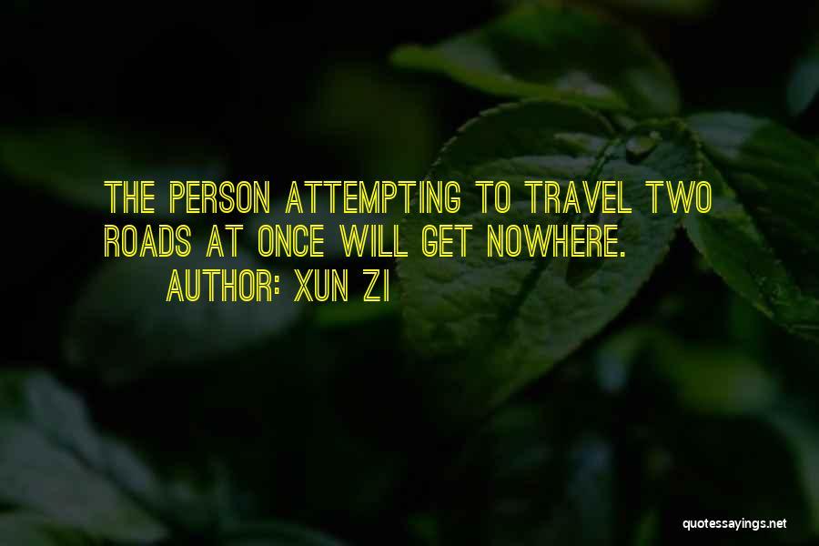 Xun Zi Quotes 1390994