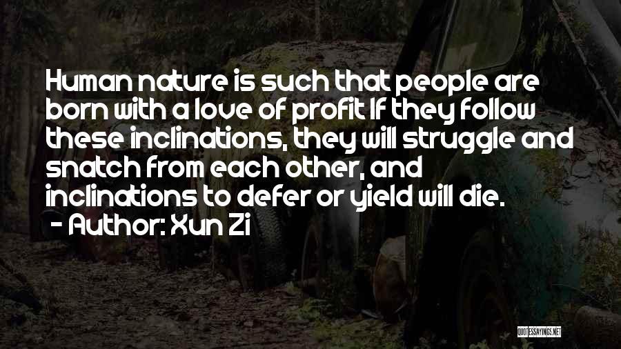 Xun Zi Quotes 1566293