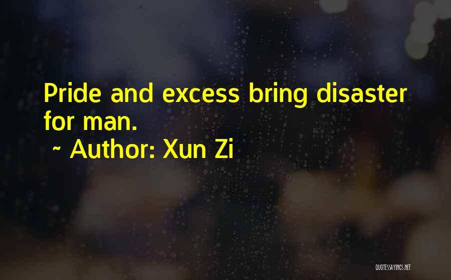 Xun Zi Quotes 1773118