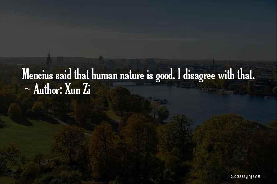 Xun Zi Quotes 1782845