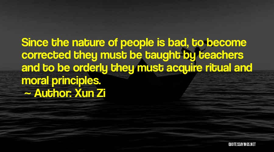 Xun Zi Quotes 2045582