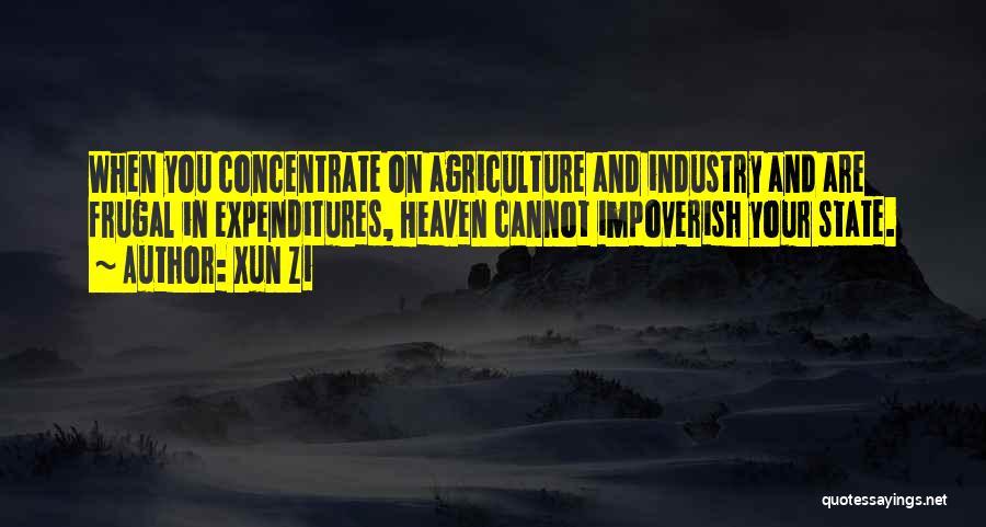 Xun Zi Quotes 419136