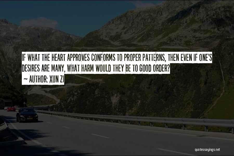 Xun Zi Quotes 437923