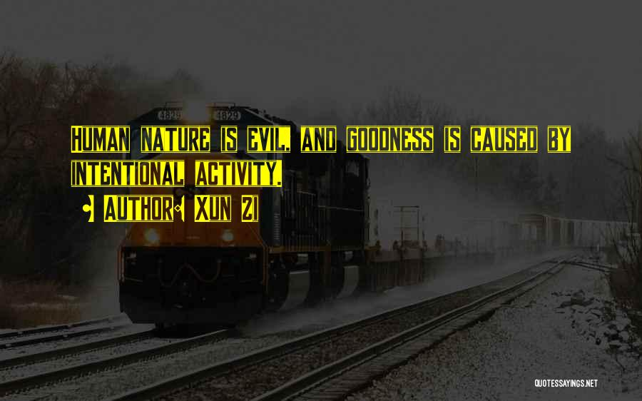 Xun Zi Quotes 563764