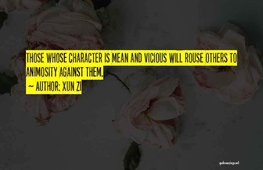 Xun Zi Quotes 765968