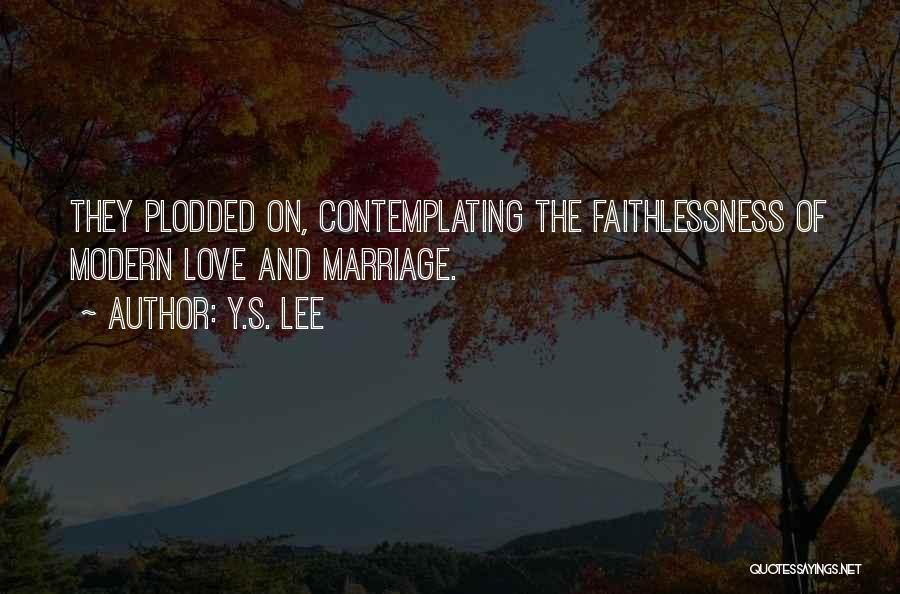 Y.S. Lee Quotes 1047794