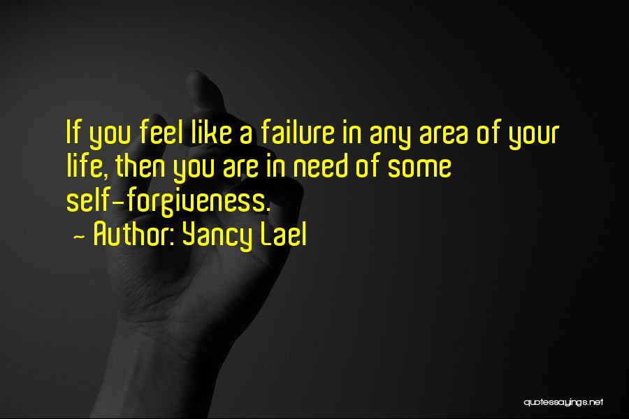 Yancy Lael Quotes 284720