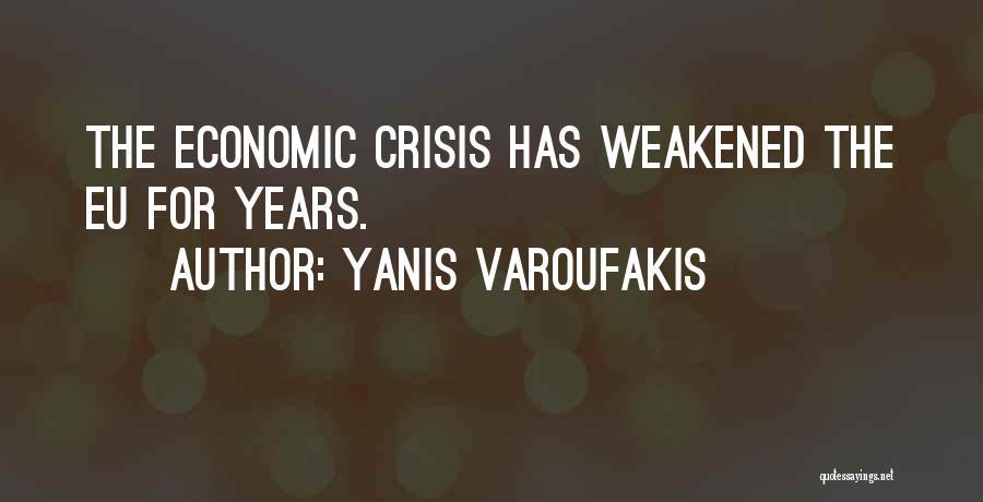 Yanis Varoufakis Best Quotes By Yanis Varoufakis