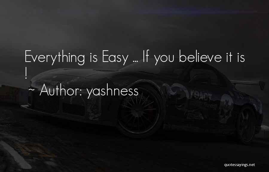 Yashness Quotes 1980135