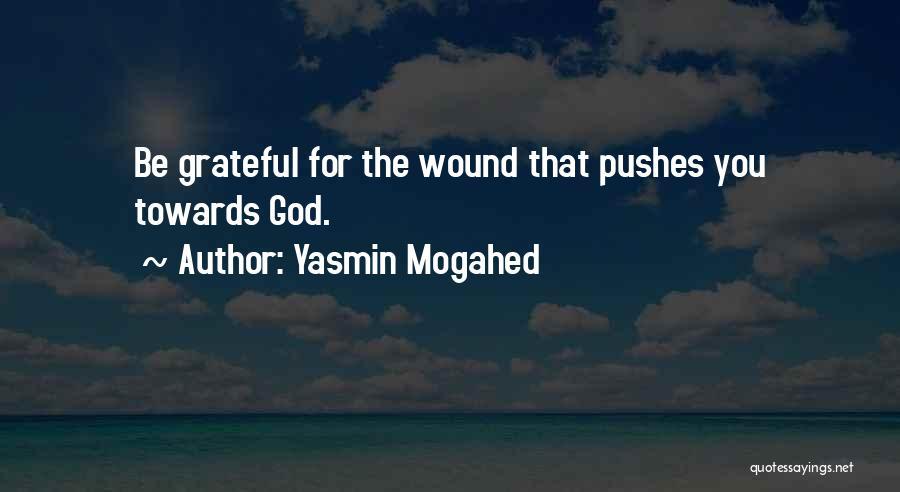 Yasmin Mogahed Quotes 1007178