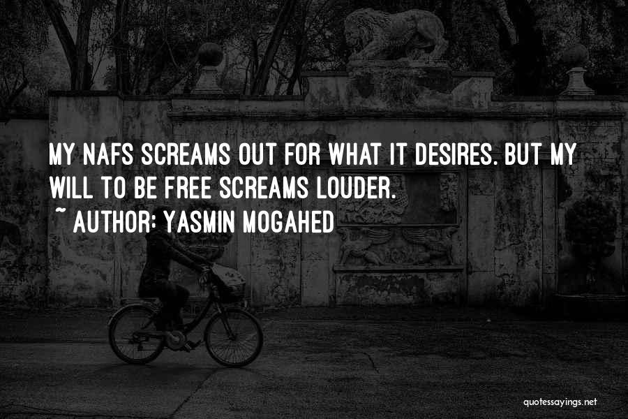 Yasmin Mogahed Quotes 1038526