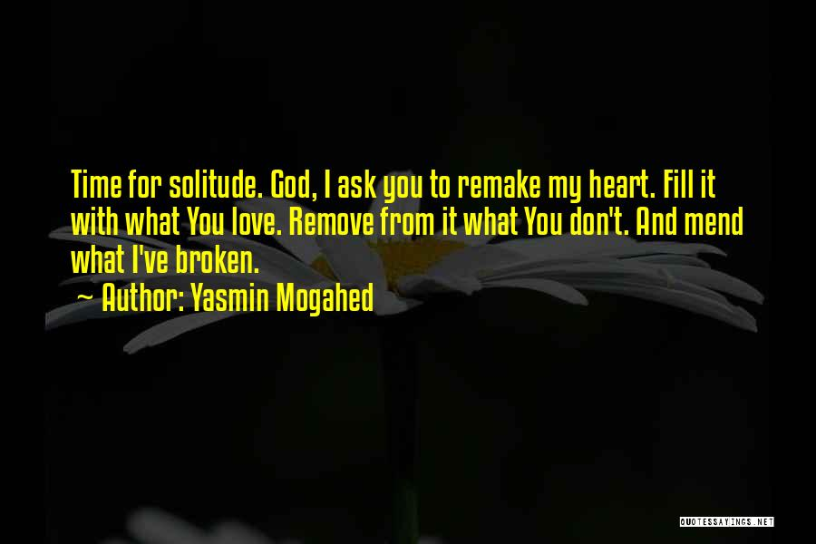 Yasmin Mogahed Quotes 105015