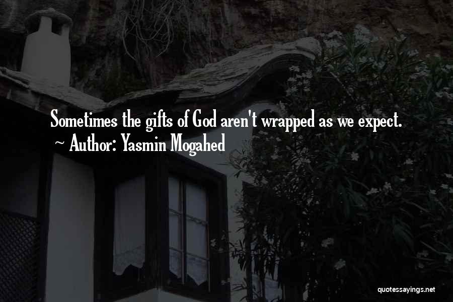 Yasmin Mogahed Quotes 1175988