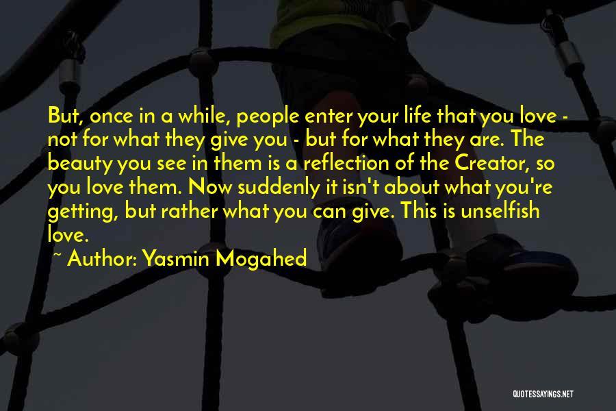 Yasmin Mogahed Quotes 1299473