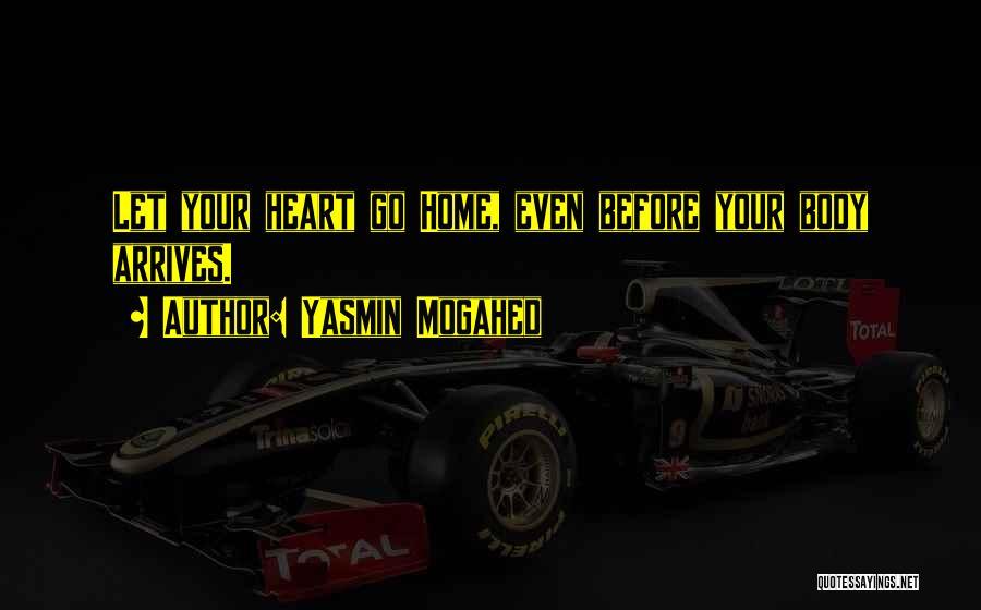 Yasmin Mogahed Quotes 1328387