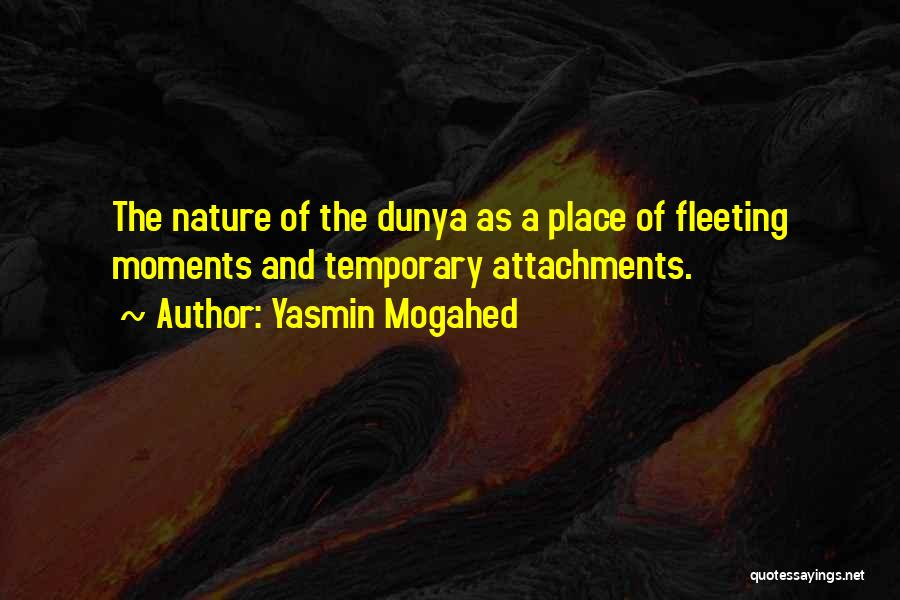 Yasmin Mogahed Quotes 138935