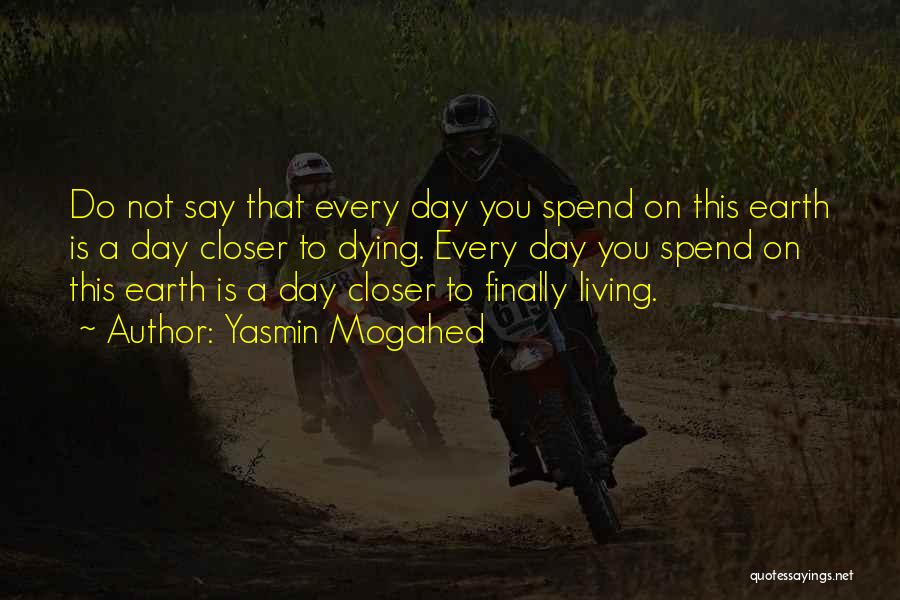 Yasmin Mogahed Quotes 1417535