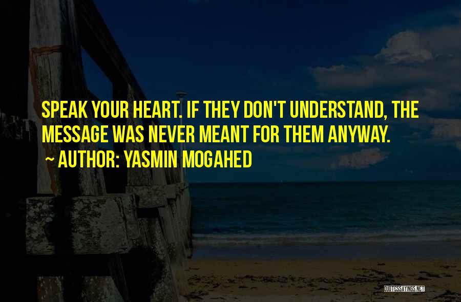 Yasmin Mogahed Quotes 1535375