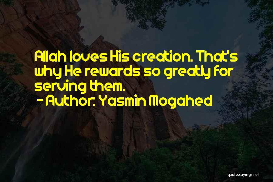 Yasmin Mogahed Quotes 1657973