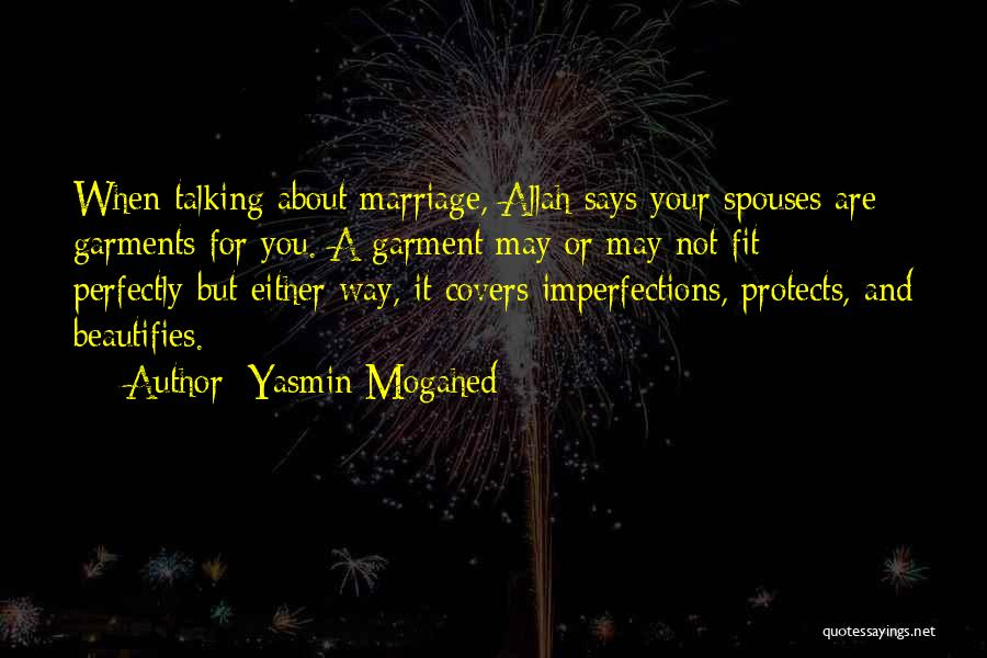 Yasmin Mogahed Quotes 1670563