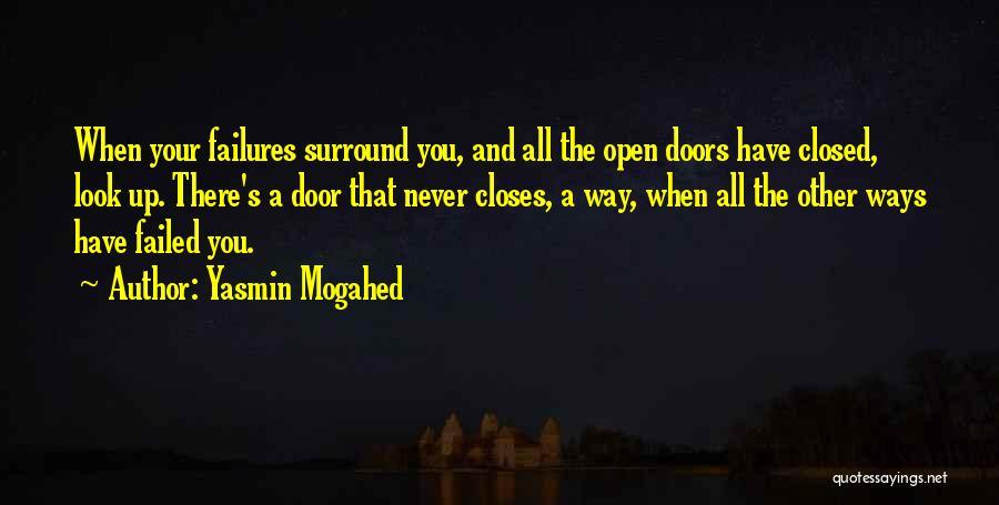 Yasmin Mogahed Quotes 1676407