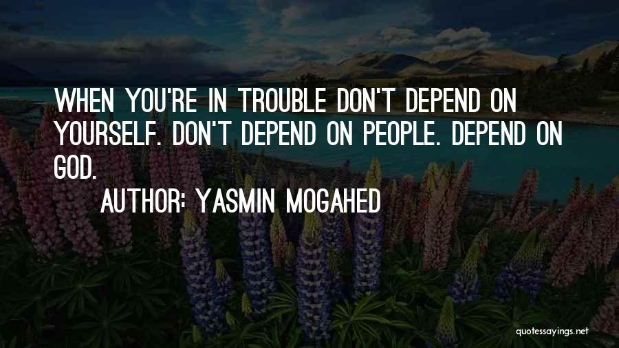 Yasmin Mogahed Quotes 170076